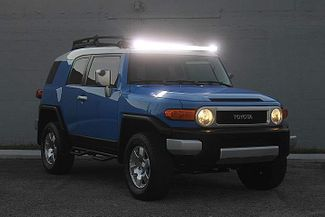 2007 Toyota FJ Cruiser Hollywood, Florida 1