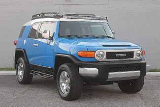 2007 Toyota FJ Cruiser Hollywood, Florida 2
