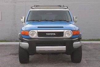 2007 Toyota FJ Cruiser Hollywood, Florida 47