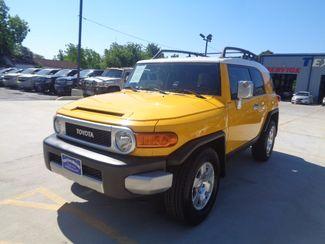 2007 Toyota FJ Cruiser   city TX  Texas Star Motors  in Houston, TX