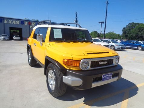 2007 Toyota FJ Cruiser  in Houston