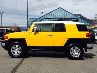 2007 Toyota FJ Cruiser 4WD AT LINDON, UT 1