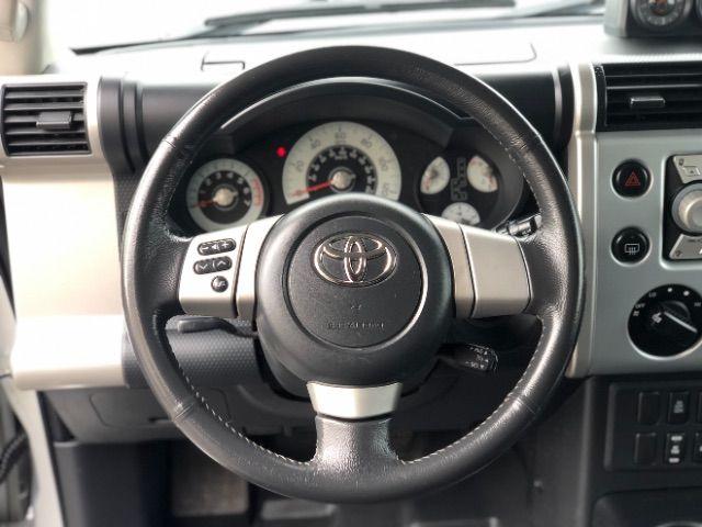 2007 Toyota FJ Cruiser 4WD AT LINDON, UT 33
