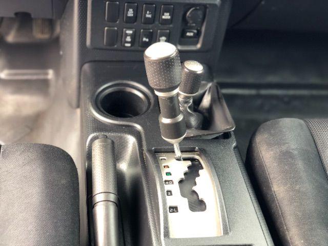 2007 Toyota FJ Cruiser 4WD AT LINDON, UT 36