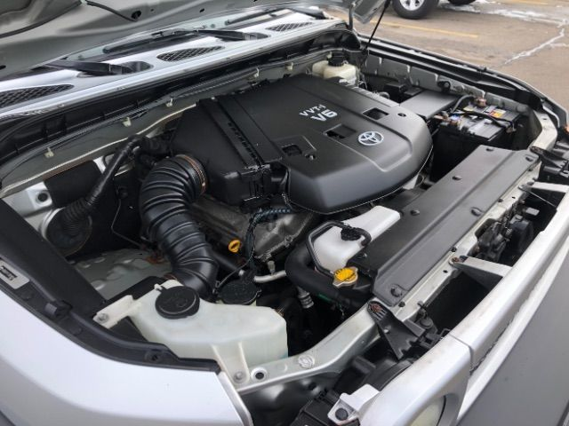 2007 Toyota FJ Cruiser 4WD AT LINDON, UT 39