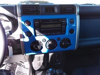 2007 Toyota FJ Cruiser 4WD AT LINDON, UT 5