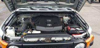 2007 Toyota FJ Cruiser 4WD AT LINDON, UT 28