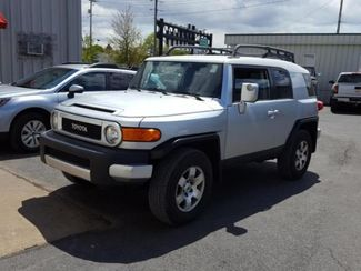 2007 Toyota FJ Cruiser 4WD AT in Lindon, UT 84042