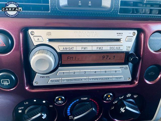 2007 Toyota FJ Cruiser Base Madison, NC 30