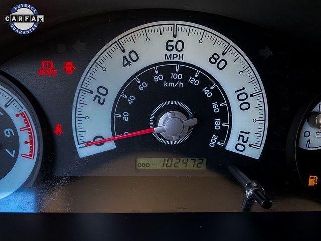 2007 Toyota FJ Cruiser Base Madison, NC 36