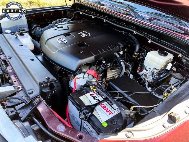 2007 Toyota FJ Cruiser Base Madison, NC 41
