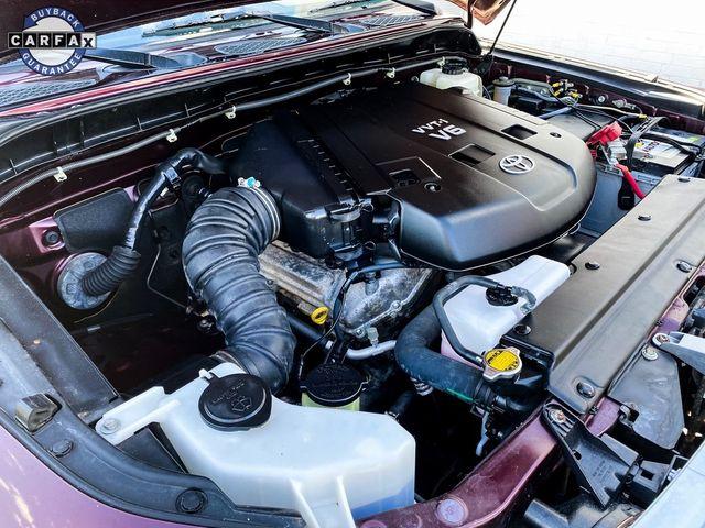 2007 Toyota FJ Cruiser Base Madison, NC 42