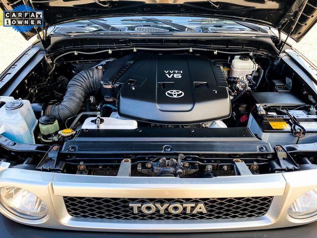 2007 Toyota FJ Cruiser Base Madison, NC 34