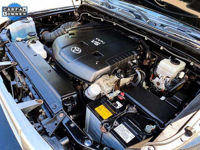 2007 Toyota FJ Cruiser Base Madison, NC 35