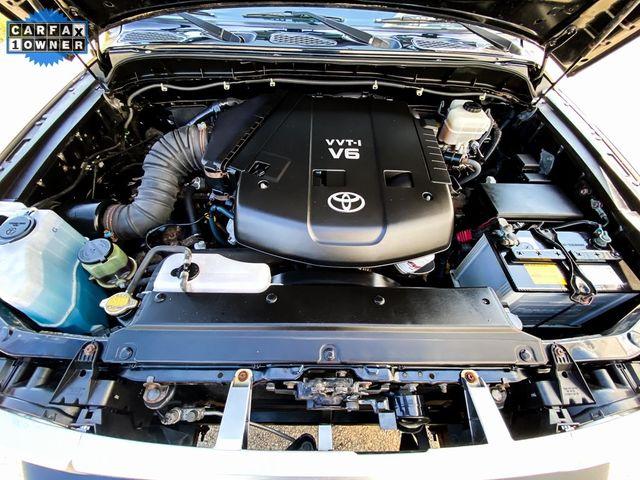 2007 Toyota FJ Cruiser Base Madison, NC 37