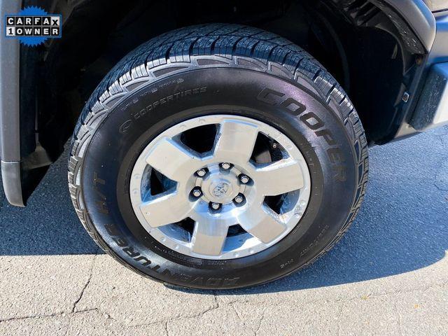2007 Toyota FJ Cruiser Base Madison, NC 8