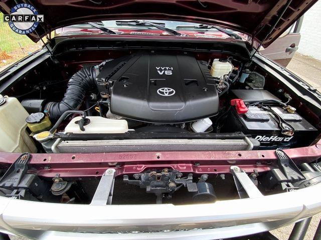 2007 Toyota FJ Cruiser Base Madison, NC 38