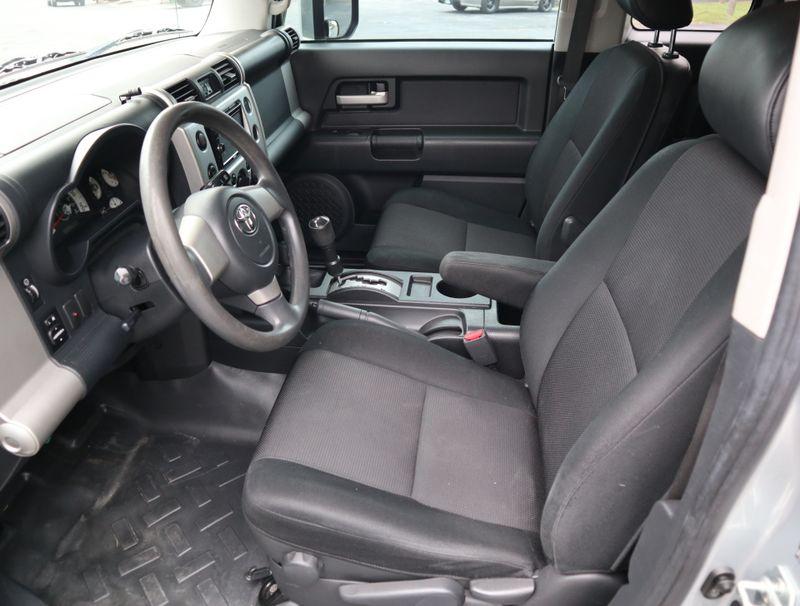 2007 Toyota FJ Cruiser 4X4  in Maryville, TN