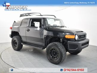 2007 Toyota FJ Cruiser Base in McKinney, Texas 75070