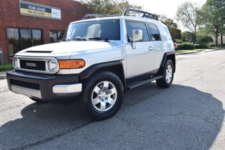 2007 Toyota FJ Cruiser in Memphis Tennessee, 38128