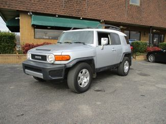 2007 Toyota FJ Cruiser in Memphis, TN 38115