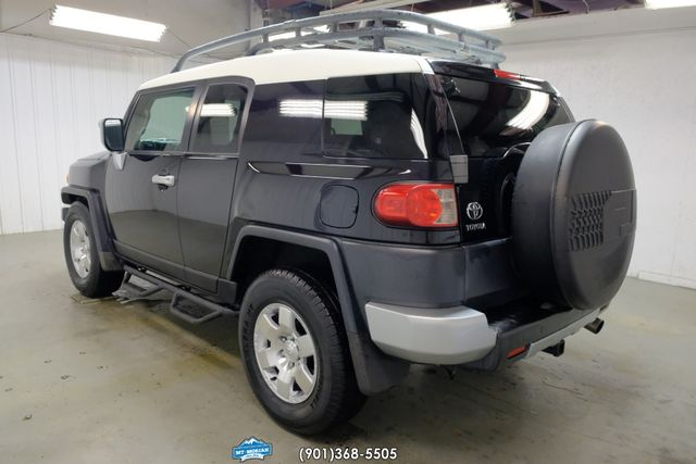 2007 Toyota FJ Cruiser in Memphis, Tennessee 38115
