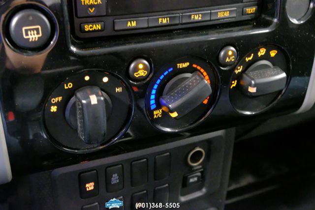 2007 Toyota FJ Cruiser Base in Memphis, Tennessee 38115