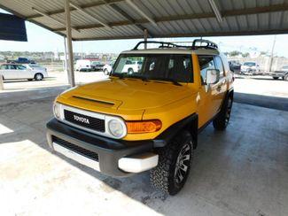 2007 Toyota FJ Cruiser   city TX  Randy Adams Inc  in New Braunfels, TX