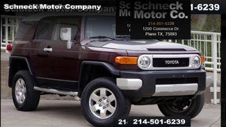 2007 Toyota FJ Cruiser **HAIL SALE** in Plano TX, 75093