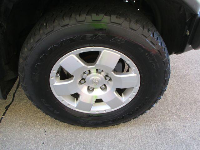 2007 Toyota FJ Cruiser in Plano Texas, 75074