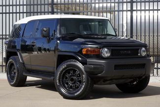 2007 Toyota FJ Cruiser 2 WD* EZ Finance** | Plano, TX | Carrick's Autos in Plano TX