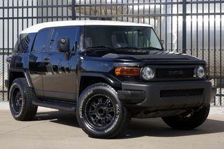 2007 Toyota FJ Cruiser 2 WD* EZ Finance** | Plano, TX | Carrick's Autos in Plano TX