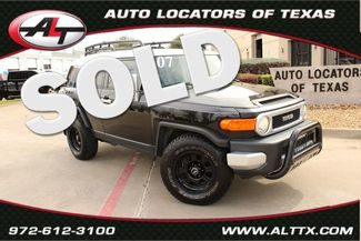 2007 Toyota FJ Cruiser  | Plano, TX | Consign My Vehicle in  TX
