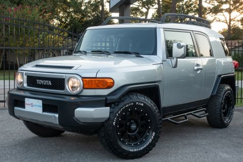 2007 Toyota FJ Cruiser  in , Texas