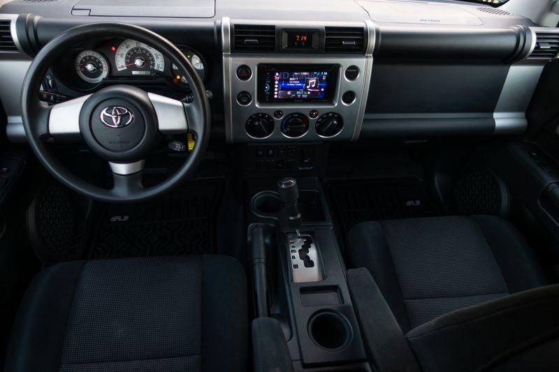 2007 Toyota FJ Cruiser    Texas  EURO 2 MOTORS  in , Texas