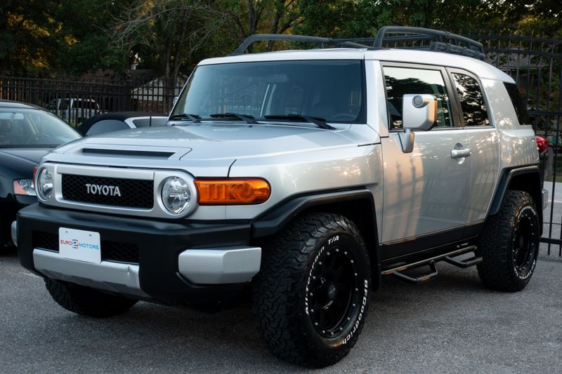 2007 Toyota FJ Cruiser    Texas  EURO 2 MOTORS  in , Texas