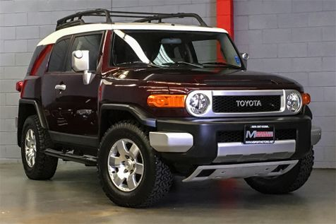 2007 Toyota FJ Cruiser Base in Walnut Creek