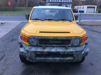 2007 Toyota FJ Cruiser   city MA  Baron Auto Sales  in West Springfield, MA