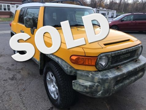 2007 Toyota FJ Cruiser  in West Springfield, MA