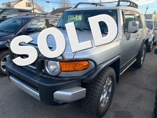 2007 Toyota FJ Cruiser   city MA  Baron Auto Sales  in West Springfield, MA
