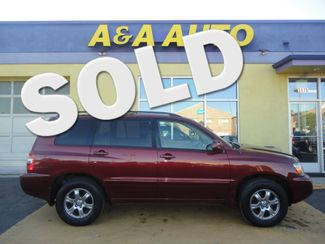 2007 Toyota Highlander Sport w/3rd Row in Englewood, CO 80110