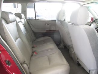 2007 Toyota Highlander Limited w/3rd Row Gardena, California 12