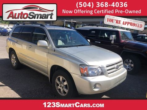 2007 Toyota Highlander  in Gretna, LA