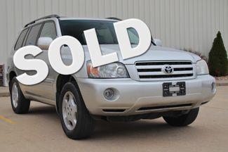 2007 Toyota Highlander Limited in Jackson MO, 63755