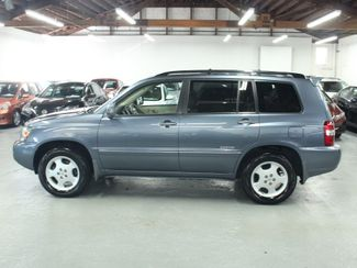 2007 Toyota Highlander Limited 4WD Kensington, Maryland 1