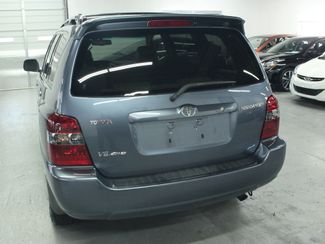 2007 Toyota Highlander Limited 4WD Kensington, Maryland 10