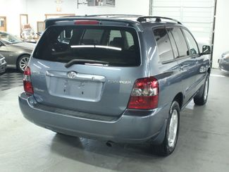 2007 Toyota Highlander Limited 4WD Kensington, Maryland 4
