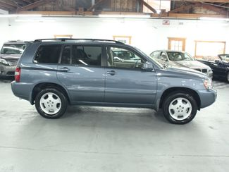 2007 Toyota Highlander Limited 4WD Kensington, Maryland 5