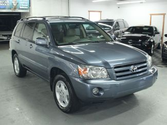 2007 Toyota Highlander Limited 4WD Kensington, Maryland 6