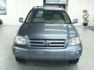 2007 Toyota Highlander Limited 4WD Kensington, Maryland 7
